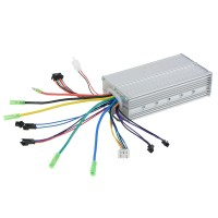48V 1500W controller for US without connecting LCD wire